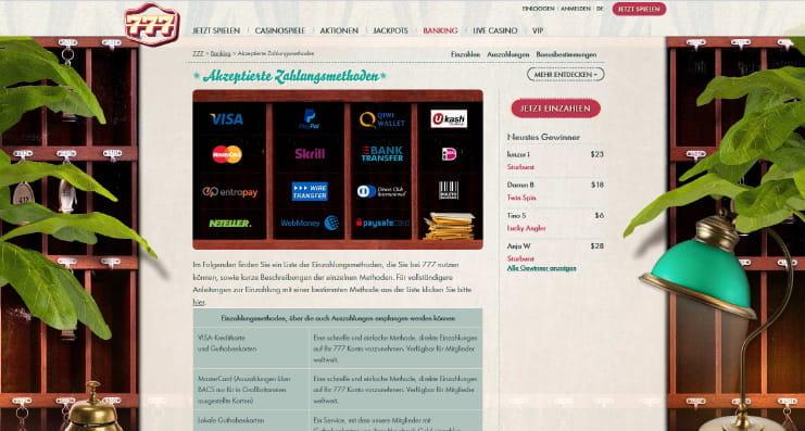 21 casino 21 euro