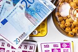 Lotto Auszahlungen