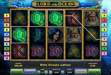 online casino ohne einzahlung um echtes geld spielen lord of the ocean