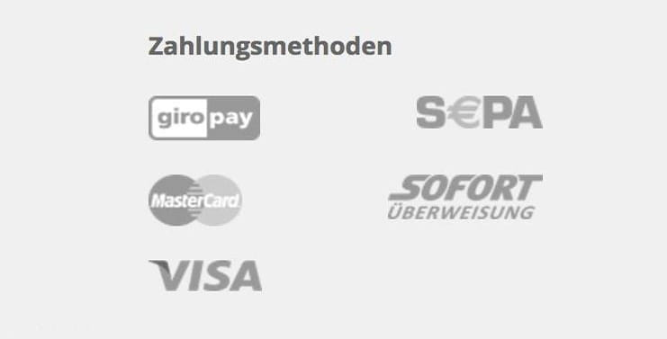 Lottohelden Paypal