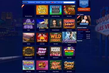 online casino betrug casinospiele online