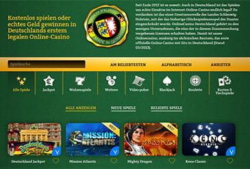 Onlinecasino.Net