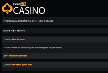 test online casino casinospiele