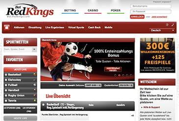 Is bet red kings legit