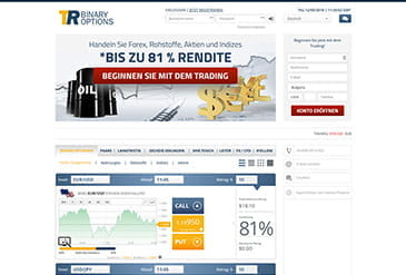 Tr binary options france