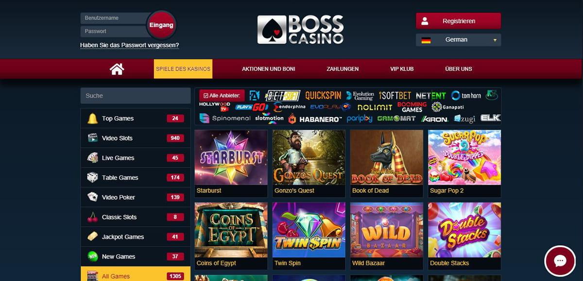 Online Casino Betrugstest