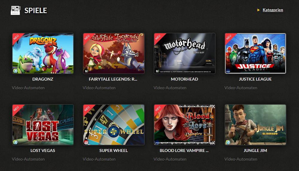 das beste online casino