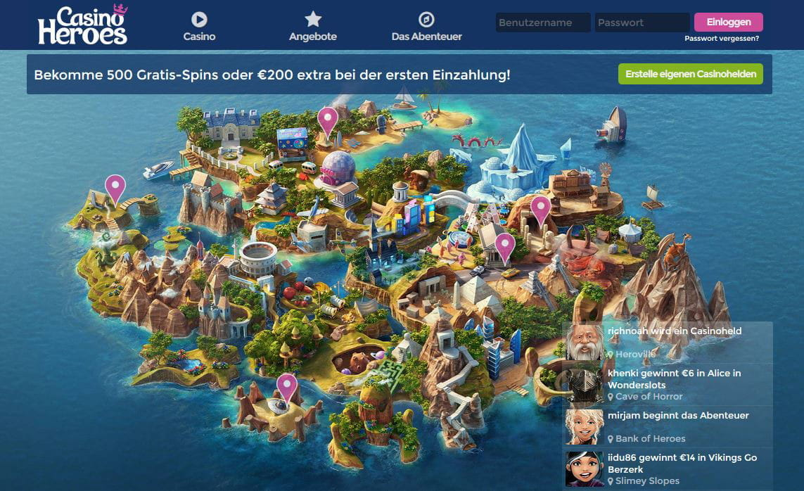 online casino anbieter online casino games