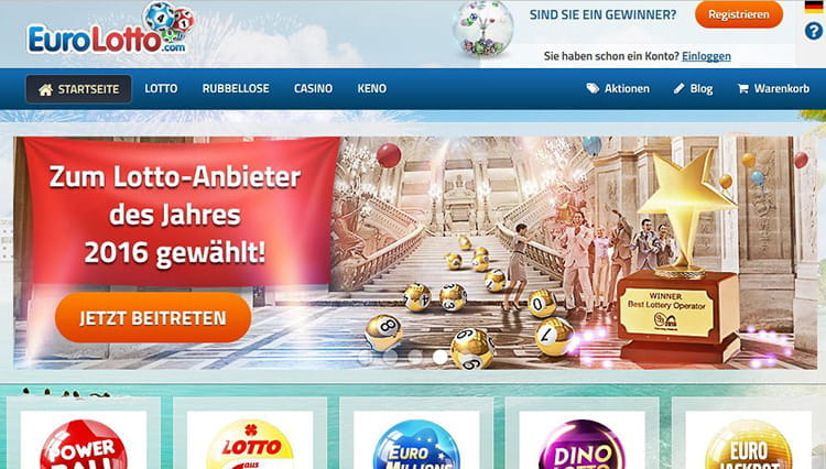lotto oder eurolotto