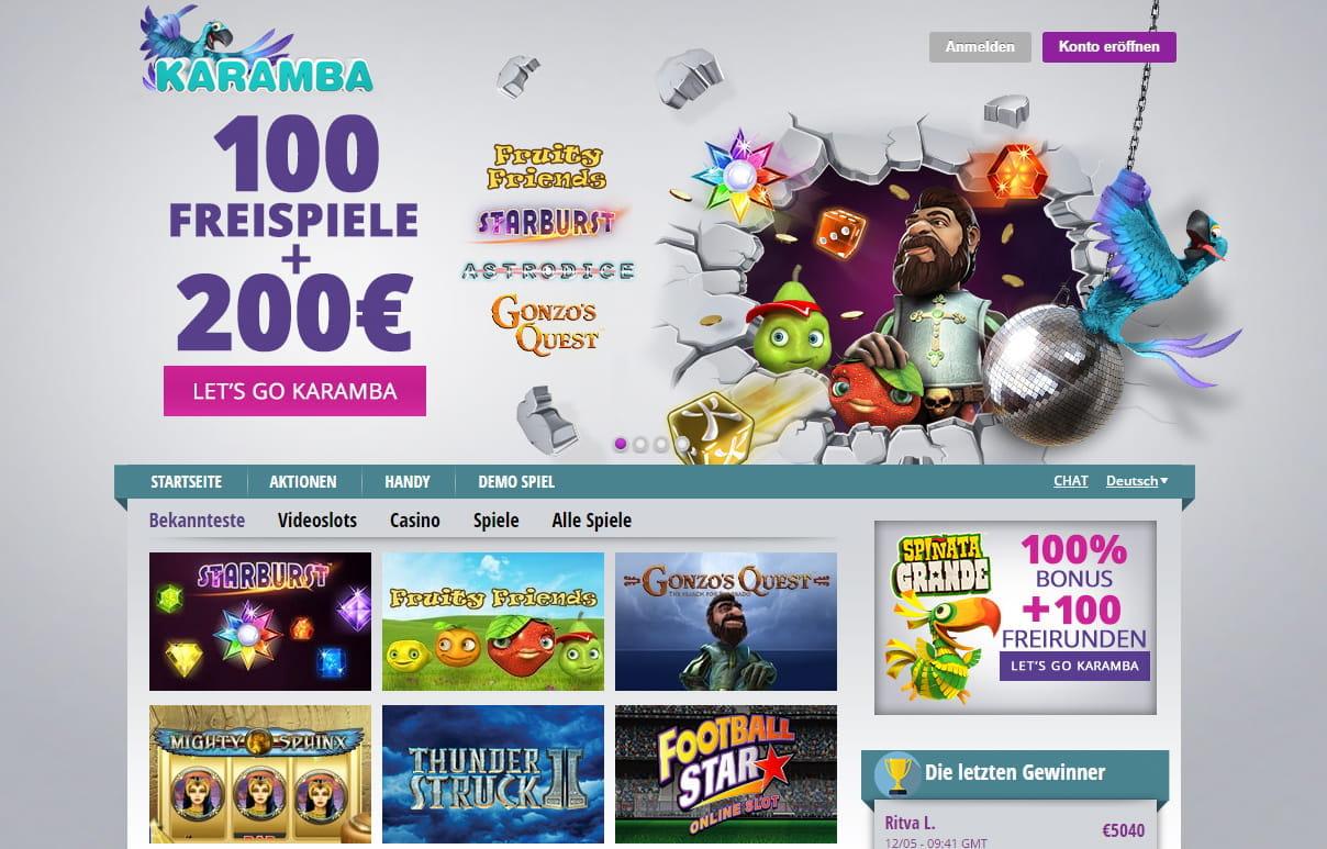 lll▷ Karamba Betrug oder nicht? +++ Erfahrungen von Betrugstest.com