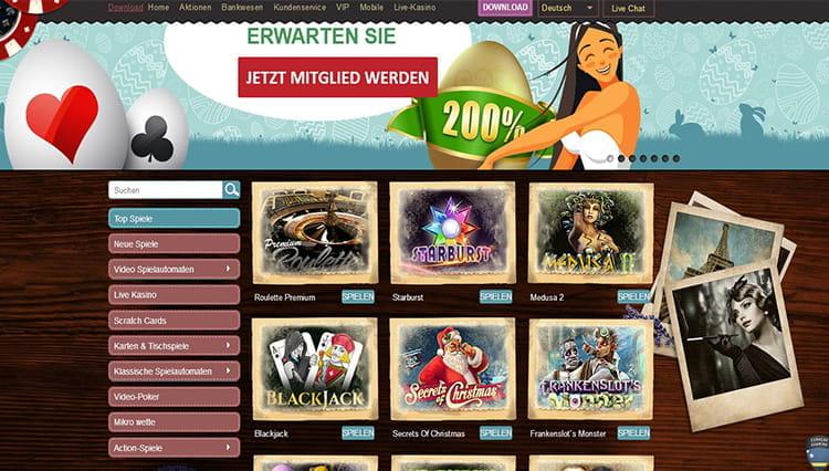 casino ketten deutschland