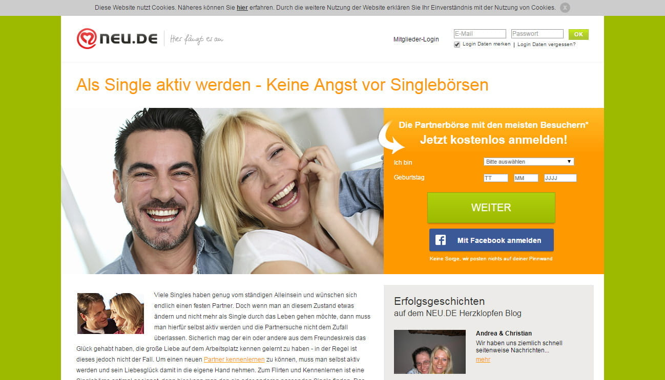 Single frauen in freistadt
