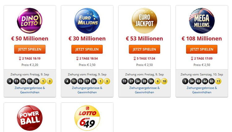 play euro lotto