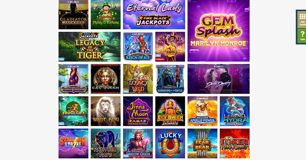 bewertung europa casino