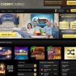 Filmnächte im Cherry Casino