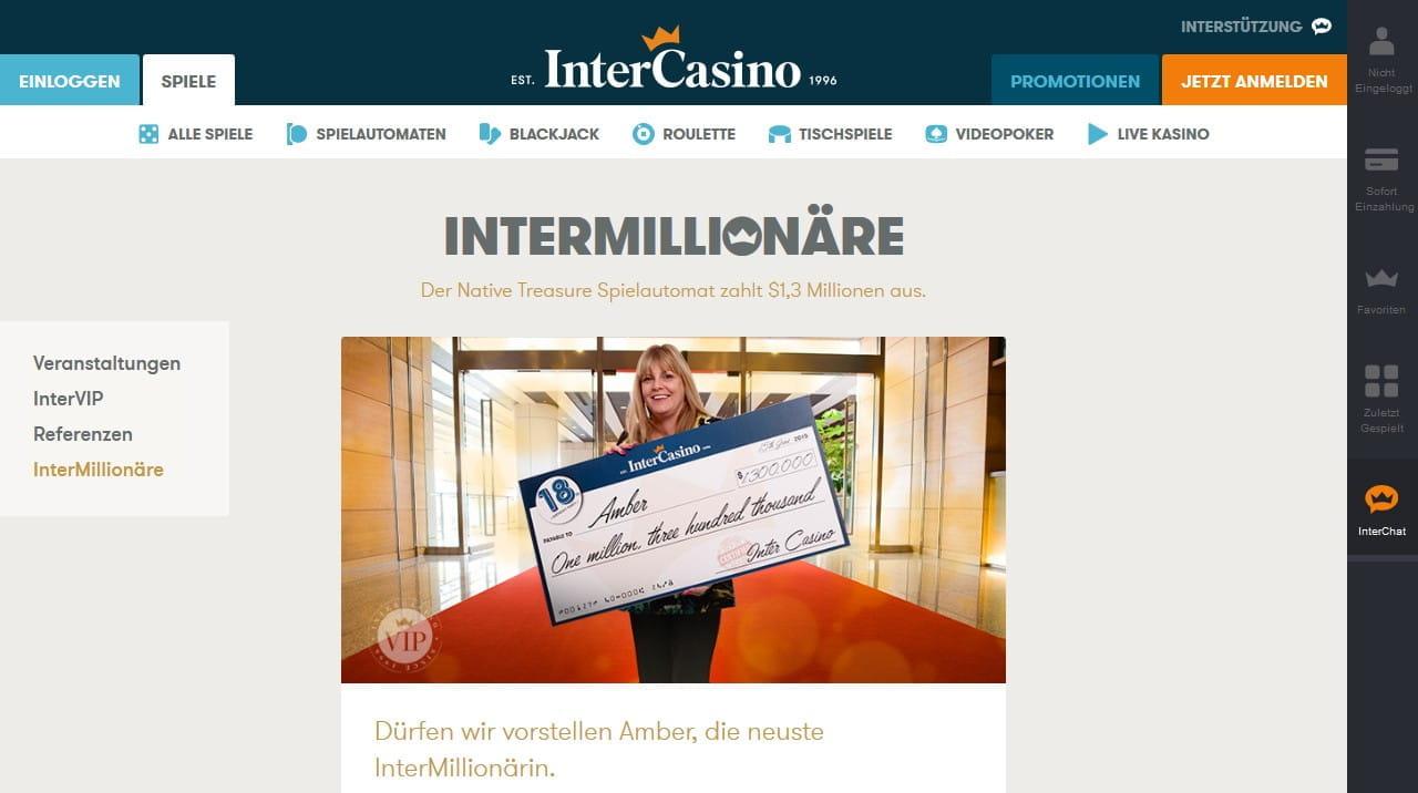 größter casino gewinn