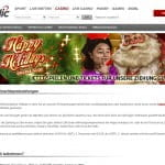Betclic Casino Happy Holiday Slots