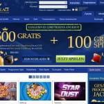 Euro Palace limitiertes Angebot