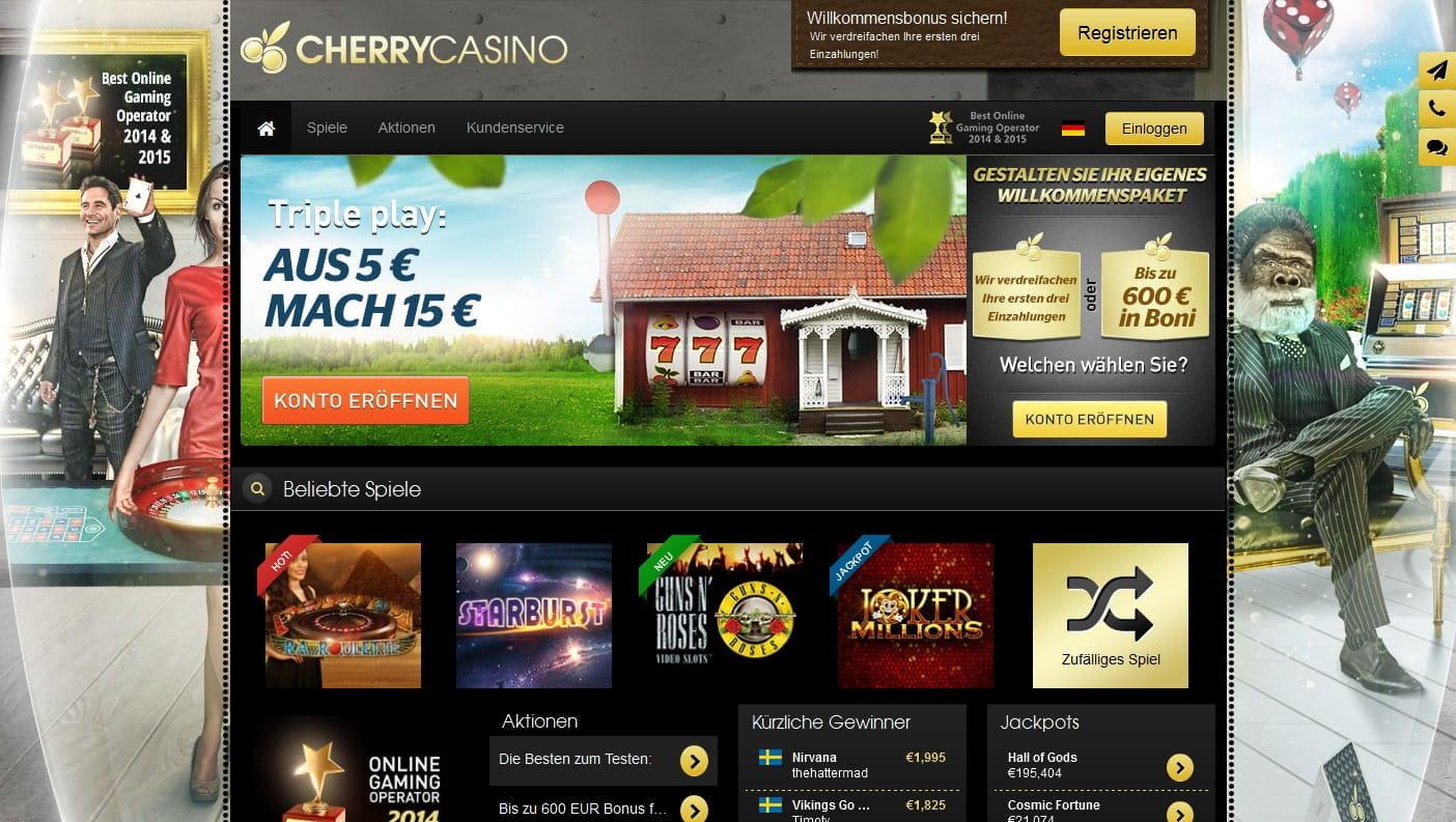 Chery Casino