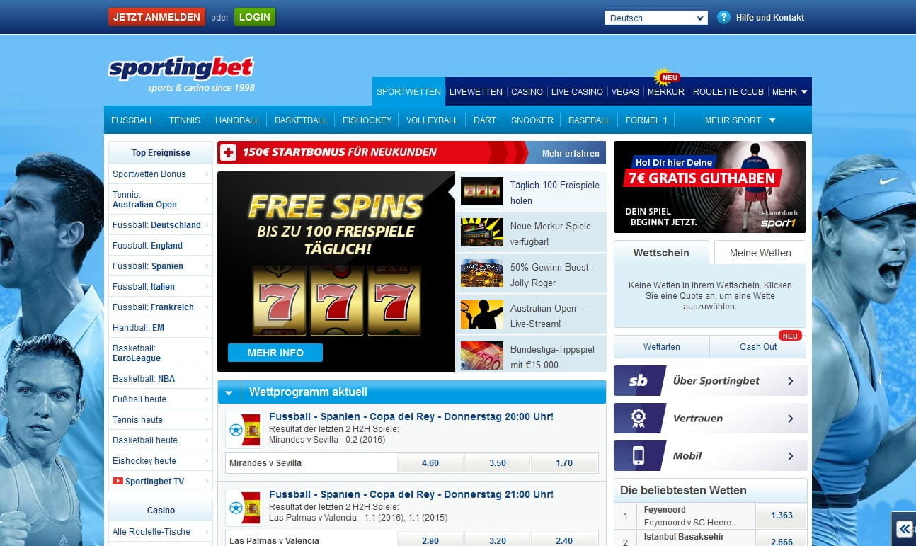 online casino auf deutsch