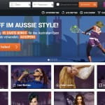 TonyBet Australian Open