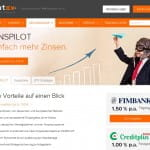 flatex und Zinspilot