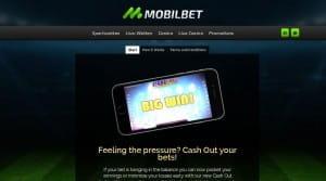 Mobilbet Cashout