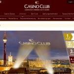 CasinoClub Live