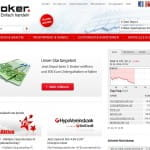 S Broker Legitimation