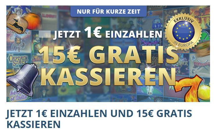 online casino deutschland 20 bonus für 1 einzahlung