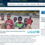 anyoption Unicef