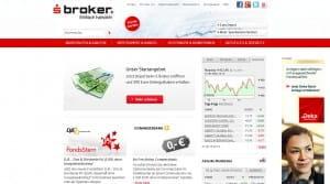 S Broker