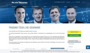 ActivTrades Trading Tour