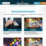 InterCasino Slots