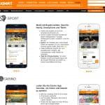 Mobile Sportwetten Expekt