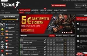 casino bonus 5 euro einzahlung