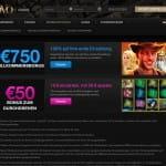 OVO Casino Bonus zum Durchdrehen