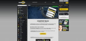Cashpoint Mobile