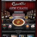 Cabaret Club Mega-Bonus