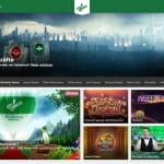 Mr Green Gewinnspiel
