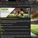 NetBet Bundesliga Gratiswette
