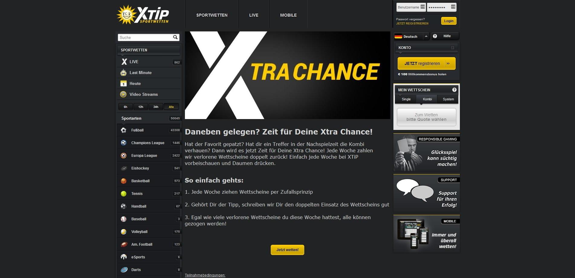 X-Tip