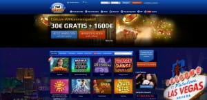 All Slots Casino Willkommenspaket