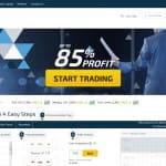 Boss Capital Trading-App