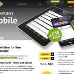 Cashpoint Mobile App Bonus