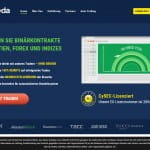 Daweda Trading App