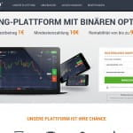 IQ Option Trading App
