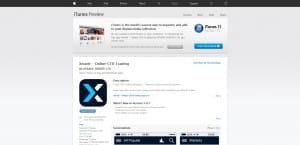 Xtrade Trading App