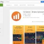 IQ Option App