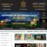 21 Casino Willkommenangebot